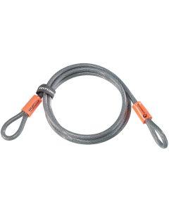 Kryptonite Kryptoflex 7ft Lock Cable