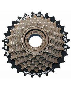 Shimano MF-TZ21 7-Speed Freewheel
