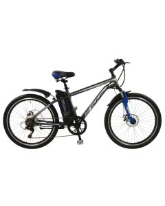 Falcon Spark 26-Inch 2017 Electric Bike