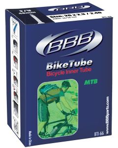 BBB 26-Inch Super Lite 48mm Presta Innertube