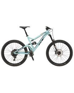 GT Sanction Expert 27.5-Inch 2018 Bike