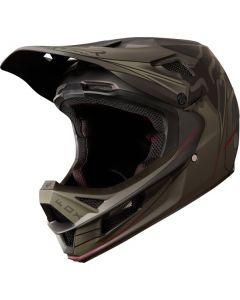 Fox Rampage Pro Carbon Kustm MIPS 2018 Helmet