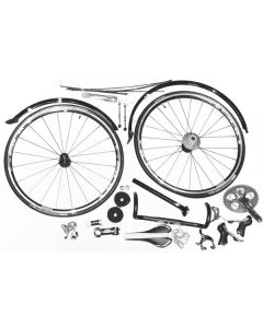 Kinesis RaceLight Bike Build Kit