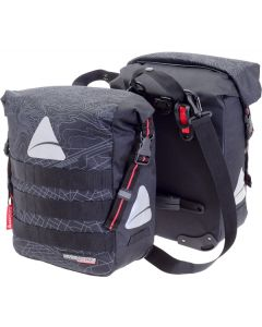Axiom Monsoon Hydracore 32+ Pannier Bags