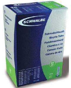 Schwalbe 27.5/28/29er AV19 Schrader Innertube