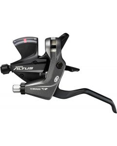 Shimano Altus ST-M370 STI 9-Speed Brake Levers