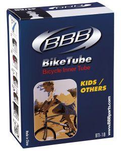 BBB 12.5-Inch Schrader Innertube