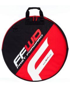 Fast Forward Double Wheel Bag