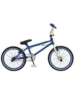 Zombie Spike 20-Inch 2018 BMX Bike