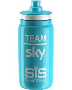 Elite Fly Team Sky 550ml Bottle
