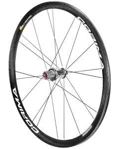 Corima 32mm WS Carbon Tubular Rear Wheel