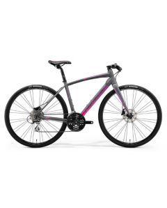 Merida Speeder Juliet 100 2018 Womens Bike