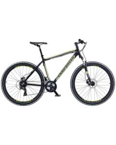 Land Rover Seres V 27.5 2017 Bike