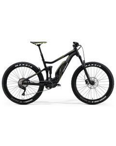 Merida eOne Twenty 500 27.5+ 2018 Electric Bike