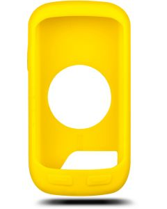 Garmin Edge 1000 Silicone Case - Yellow
