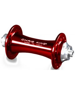 Chris King R45 Ceramic Bearings Front Road Hub