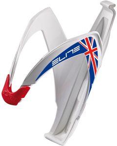 Elite Custom UK Edition Race Bottle Cage