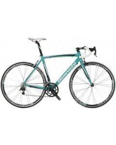 Bianchi C2C Via Nirone 7 Alu Xenon Compact 2012 Bike