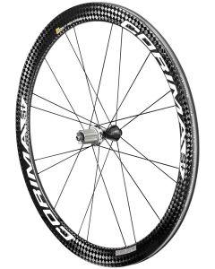 Corima 47mm S+ Clincher Rear Wheel