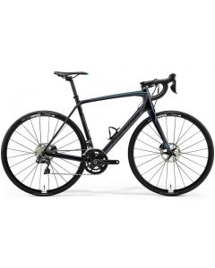 Merida Scultura 7000-E Disc 2018 Bike