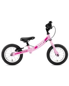Adventure Zooom 12-inch 2018 Balance Bike - Pink