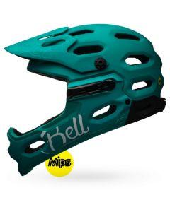 Bell Super 3R Joy Ride MIPS 2017 Helmet