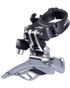 MicroSHIFT Marvo Double Front Derailleur