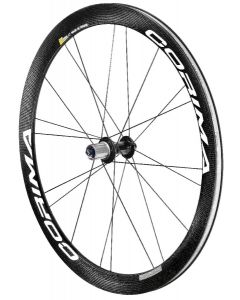 Corima 47mm S1 Carbon Clincher Rear Wheel