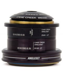 Cane Creek Angleset 1 1/8-1.5 EC49/40 Tapered Headset