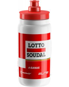 Elite Fly Team Lotto Soudal 550ml Bottle