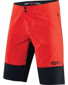 Fox Altitude 2017 Shorts - No Liner