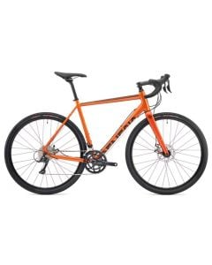 Genesis Croix D'Alliage 20 2018 Bike