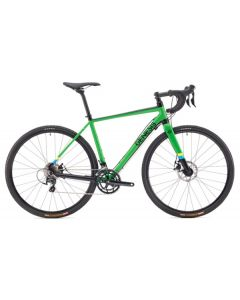 Genesis Vapour Alloy CX 20 2018 Bike