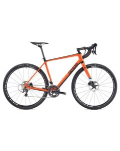 Genesis Vapour Carbon CX 10 2018 Bike