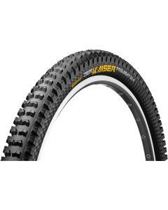 Continental Der Kaiser Projekt ProTection Apex Black Chili 26-inch Tyre