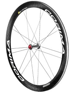 Corima 47mm WS Carbon Clincher Front Wheel