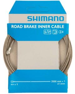 Shimano Tandem Stainless Steel Road Brake Cable