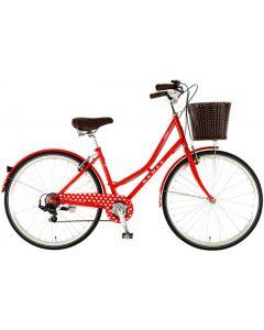 Dawes Duchess Hearts 2016 Womens Bike