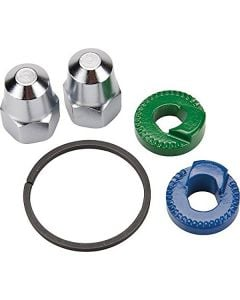 Shimano Alfine SM-S705 Vertical Drop Outs 8R/8L Fitting Kit