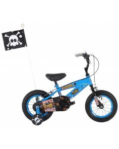 Bumper Pirate 12-Inch 2016 Boys Bike