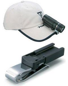Topeak Light Cap Clip