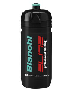 Bianchi Corsa Bio Team Bottle - Black