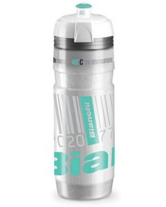 Bianchi Nanogel Thermal Bottle