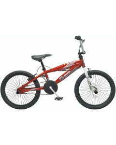 Barracuda Grind Alloy BMX Bike (2010)