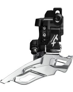 Shimano Deore XT FD-M781 10-Speed Triple Front Derailleur