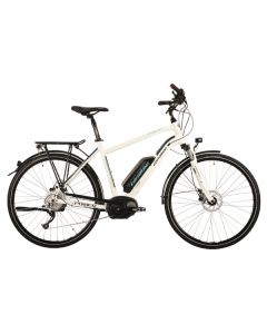 Corratec BK21215 Active 2016 Mens Electric Bike