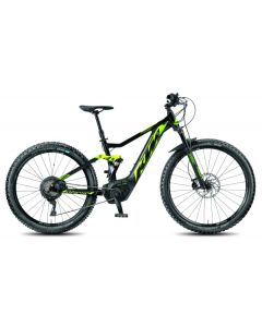 KTM Macina Kapoho 273 27.5+ 2018 Electric Bike