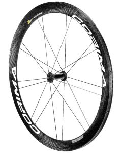 Corima 47mm S1 Carbon Tubular Front Wheel