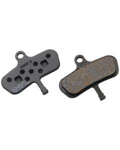Avid Code Organic Disc Brake Pads