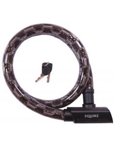 Squire Mako Conger Chain Key Lock